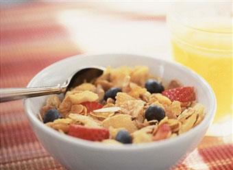 cereal-for-fiber